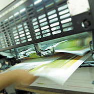 Lithographic, St Helens, Merseyside, Full Colour, Poplar Services Printers Ltd